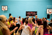 Zumba with the Brutez in Manchester