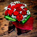 DSC 7766 150x150 Flower photography at Poppy floral design in Marple